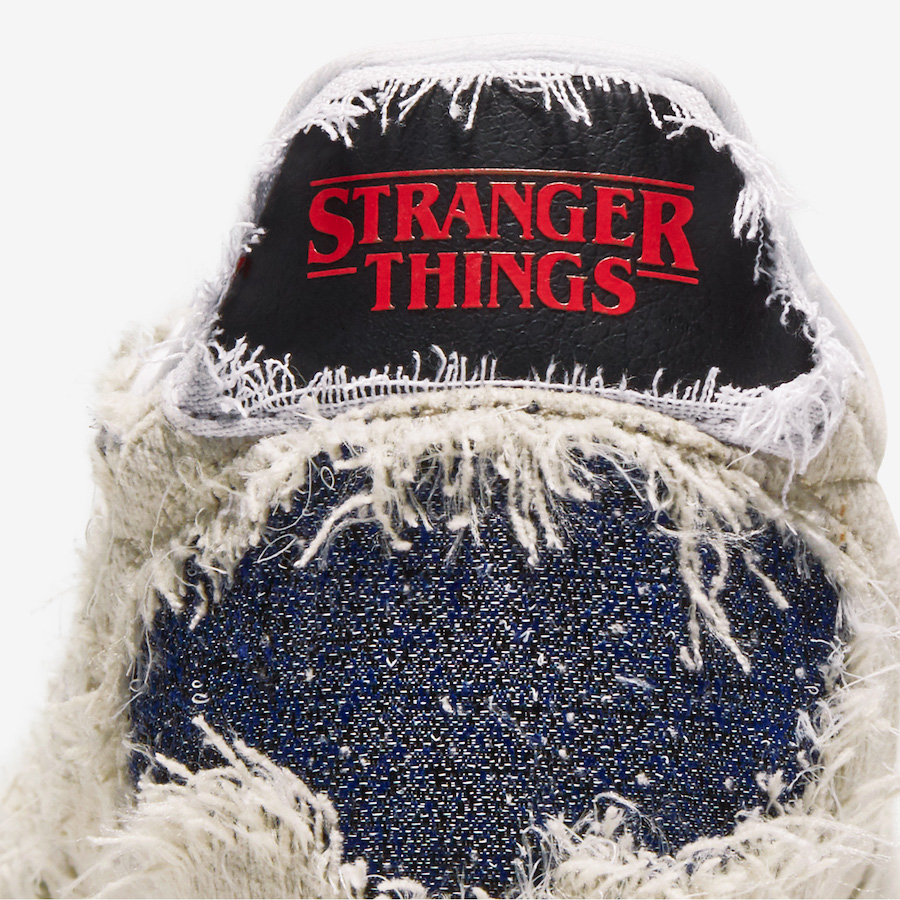 Stranger Things x Nike Tailwind ''Upside Down''