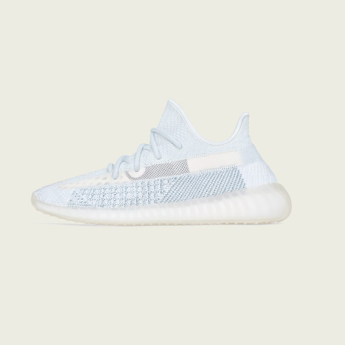 Yeezy Boost 350 V2 ''Cloud'' ''Non Reflective''