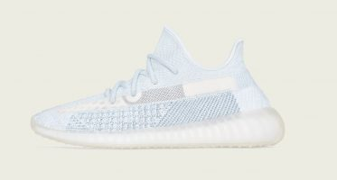 adidasYeezy Boost 350 V2 ''Cloud'' ''Non Reflective''