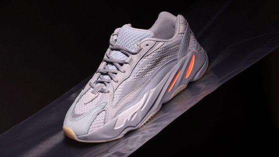 adidas Yeezy Boost 700 v2 ''Inertia''