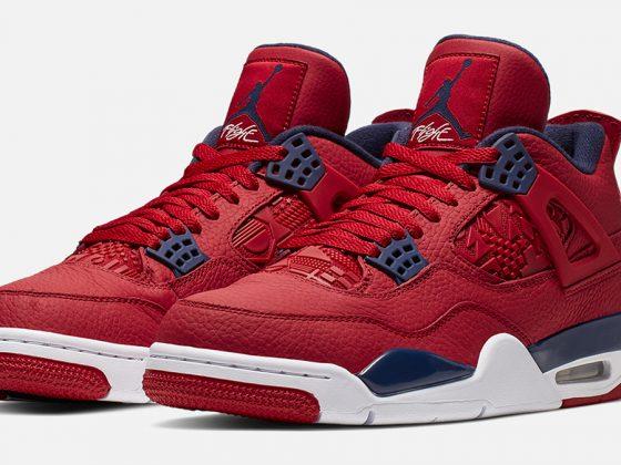 Air Jordan 4 Retro SE ''FIBA''