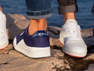 Baskets Corail