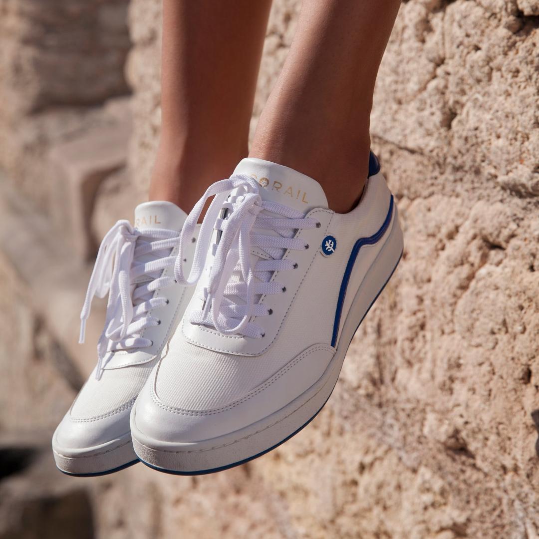 Corail - La Marseille blanche et bleue