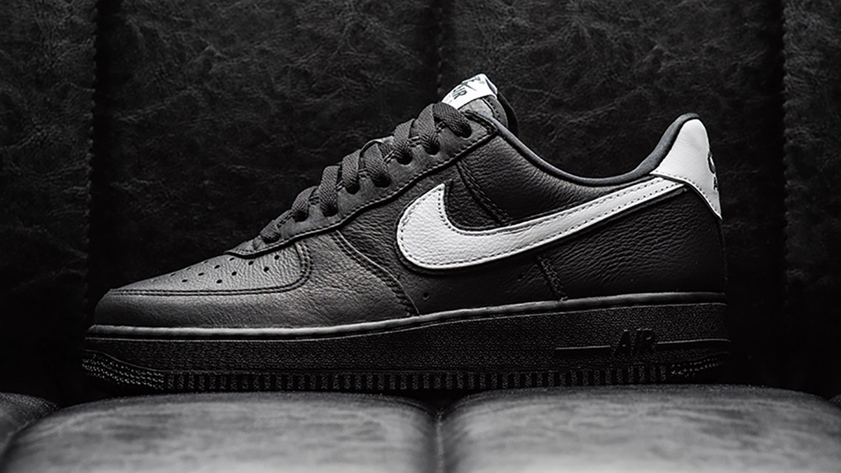 Nike Air Force 1 Low Retro QS ''Friday'' Sneaker Style