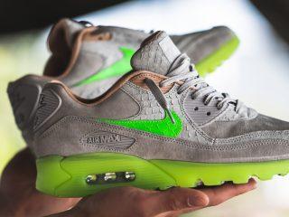 Nike Air Max 90 ''New Species''