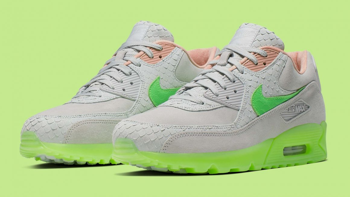 Nike Air Max 90 ''New Species''