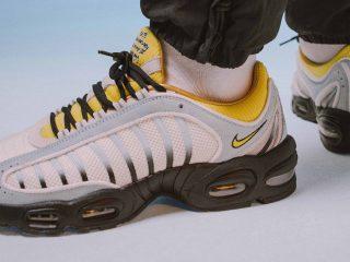 Nike Air Max Tailwind IV ''20th Anniversary''
