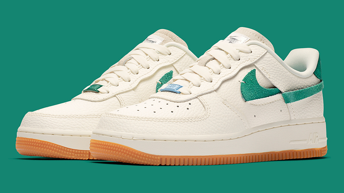 Nike WMNS Air Force 1 '07 LXX ''Inside Out'' - Sneaker Style
