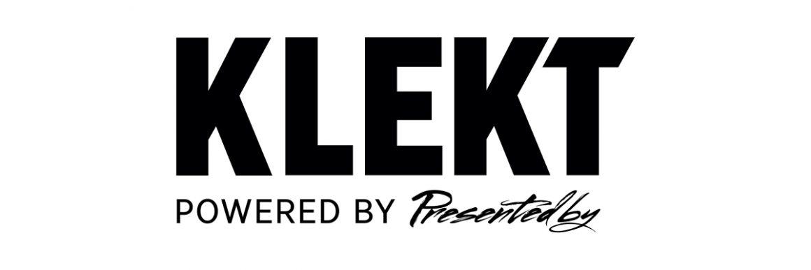 KLEKT - Logo