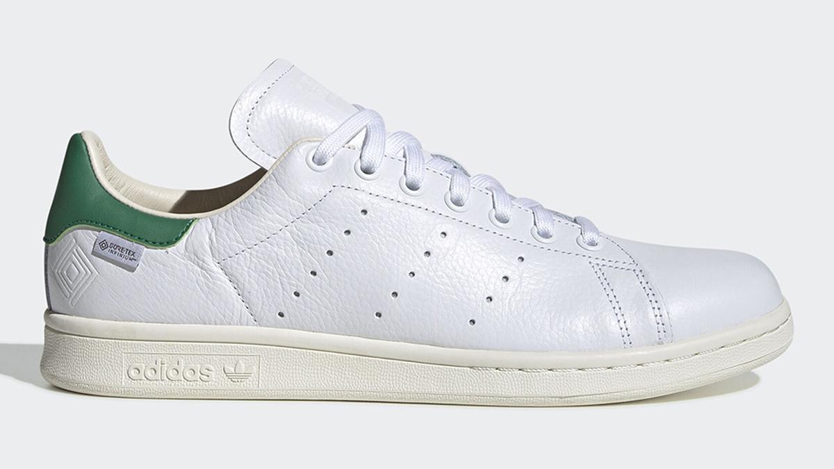 adidas Stan Smith GORE TEX Sneaker Style