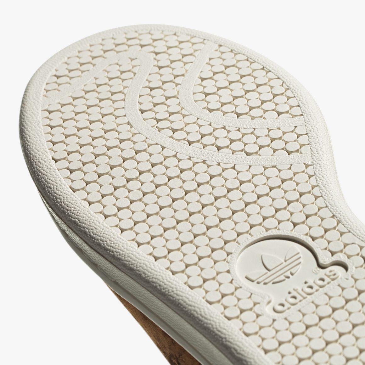 adidas Stan Smith ''Mesa/White''