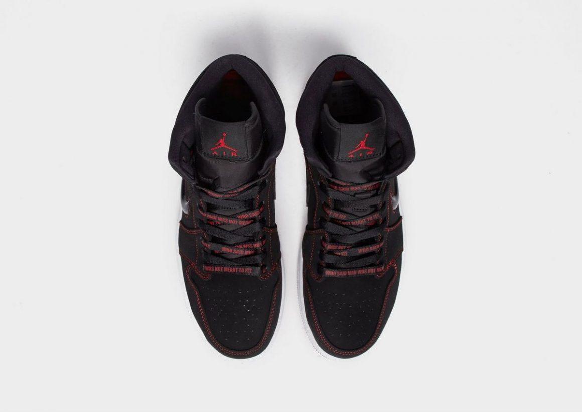 Air Jordan 1 Mid ''Fearless''