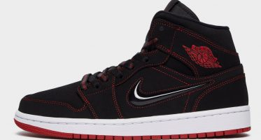 Air Jordan1 Mid ''Fearless'' - ''Come Fly With Me''