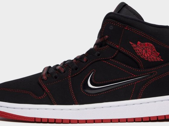 Air Jordan 1 Mid ''Fearless''