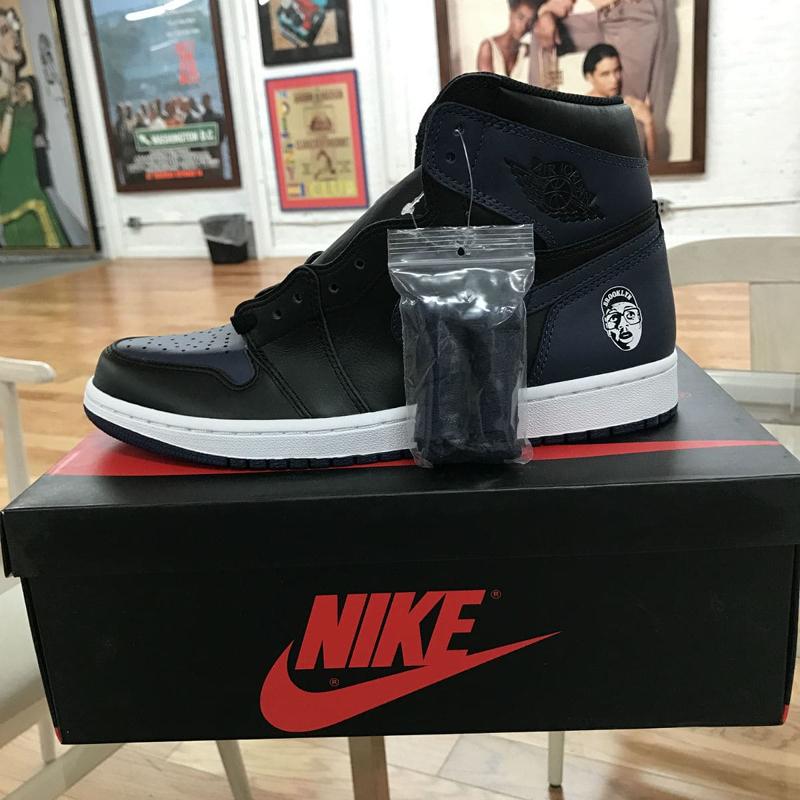 Air Jordan 1 Retro High OG ''She's Gotta Have It''