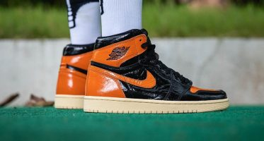 Air Jordan1 Retro High OG ''Shattered Backboard 3.0''