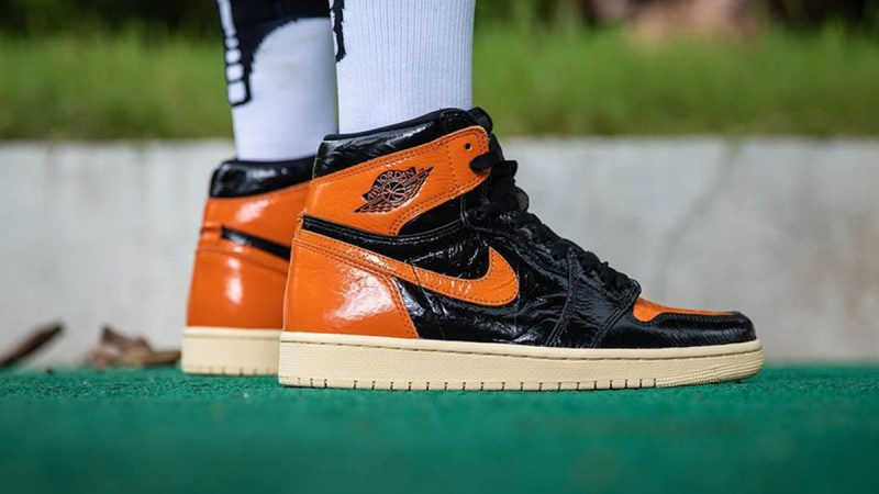 Air Jordan 1 ''Shattered Backboard 3.0''