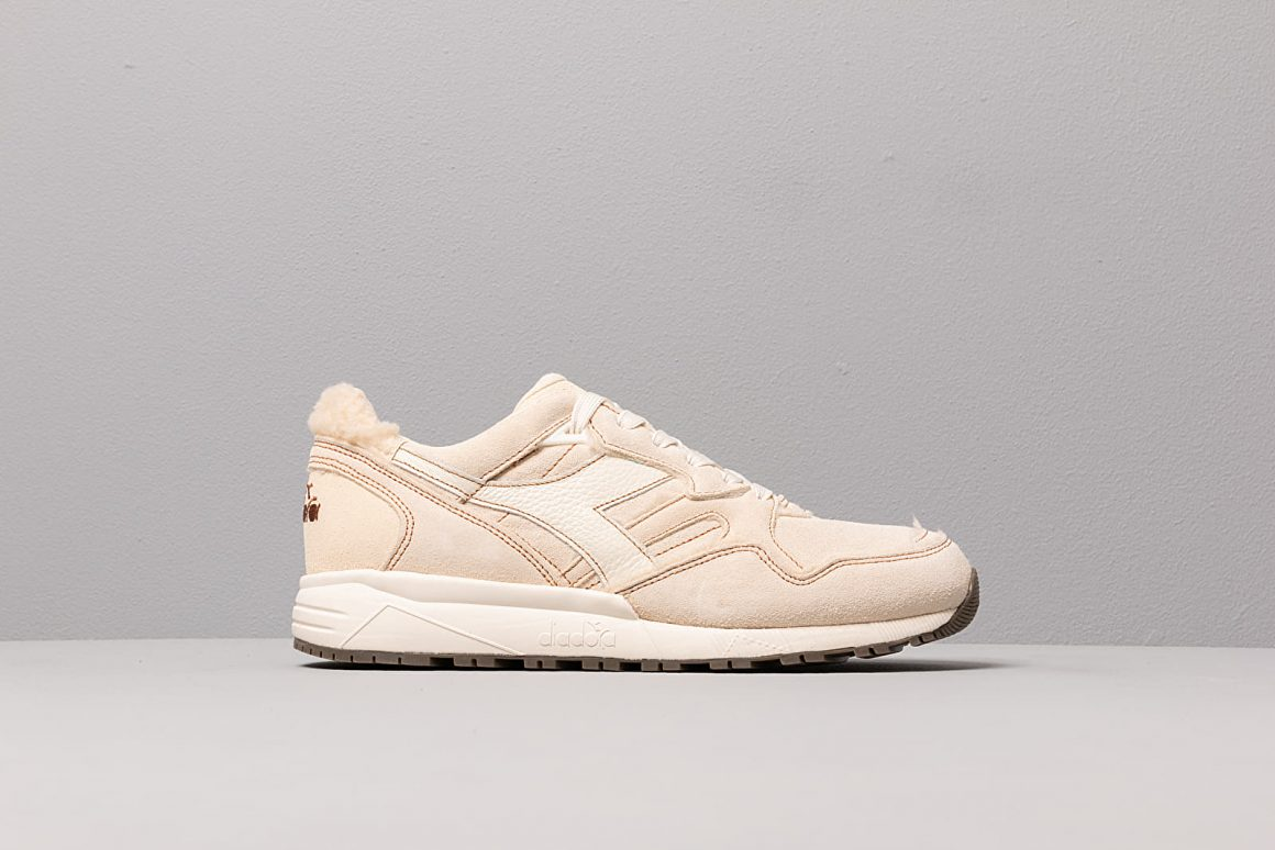 Diadora N9002 ''Aviator Italy'' - Winter White