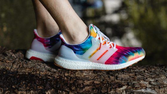 Nice Kicks x adidas Consortium UltraBoost ''Woodstock''