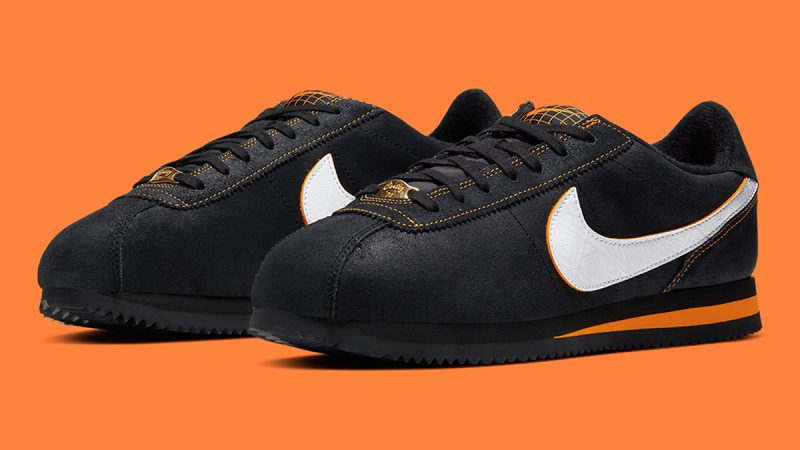 Nike Cortez ''Day of the Dead''