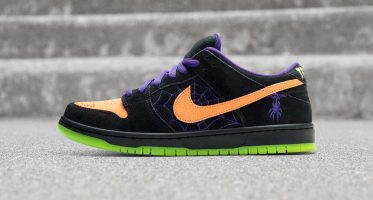 "NikeSB Dunk Low ""Night of Mischief"""