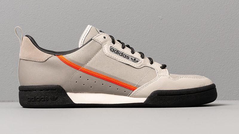 adidas Continental 80 ''Sesame''