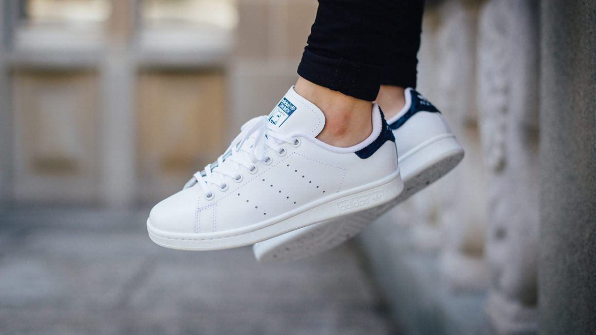 Quelle alternative à la Stan Smith d'adidas ? Sneaker Style