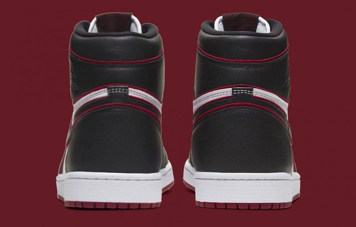 Air Jordan 1 Retro High OG ''Bloodline''