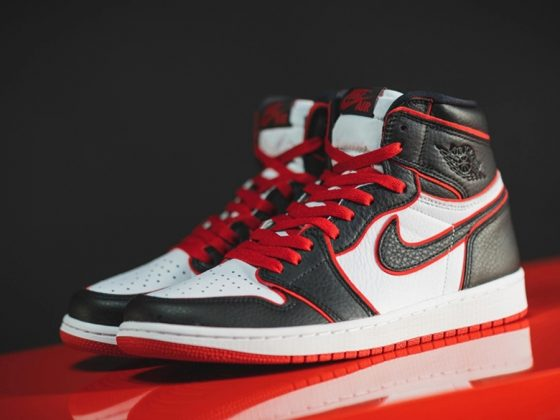 Air Jordan 1 Retro High OG ''Bloodline''