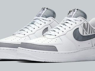 Nike Air Force 1 ''Under Construction'' Pack