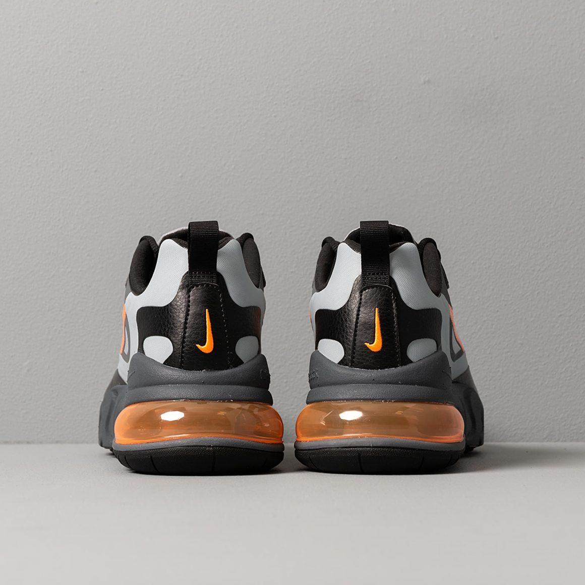 Nike Air Max 270 React Winter ''Wolf Grey''