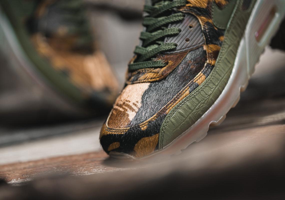 Nike Air Max 90 ''Croc Camo''