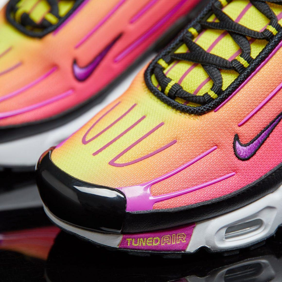 Nike Air Max Plus 3 ''Hyper Violet''