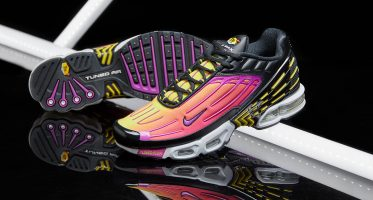 NikeAir Max Plus 3 ''Hyper Violet''