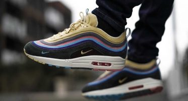 Sean WotherspoonNike Air Max 1/97