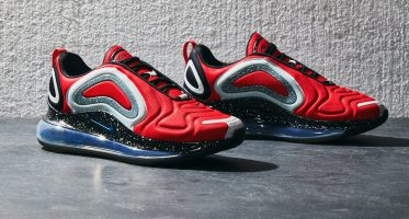 UNDERCOVERNike Air Max 720 ''University Red/Blue Jay''
