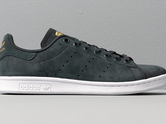 adidas Stan Smith W ''Core Black''