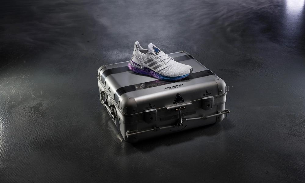 adidas Ultraboost 20 ''Dash Grey''