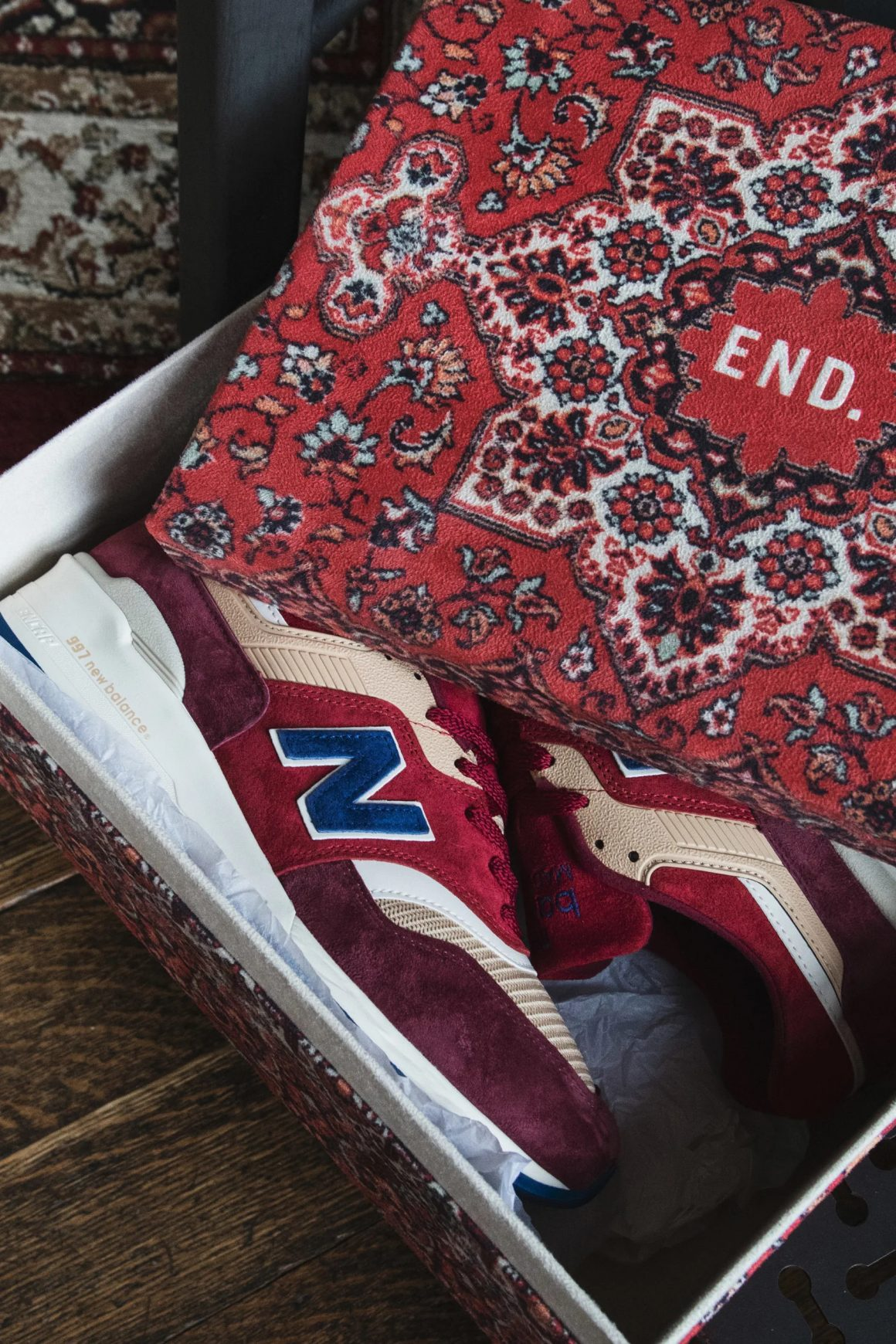 END. x adidas skate copa jerseys for women today schedule ''Persian Rug''