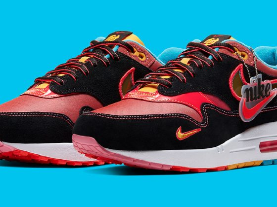 Nike Air Max 1 ''Chinese New Year''