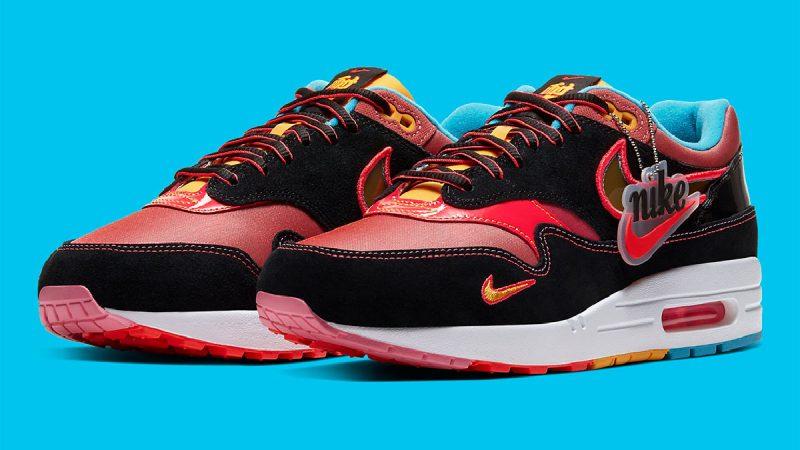 Nike Air Max 1 ''Chinese New Year''