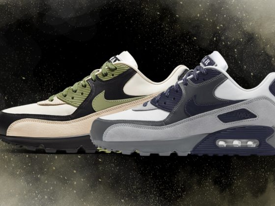 Nike Air Max 90 ''Lahar Escape'' Pack