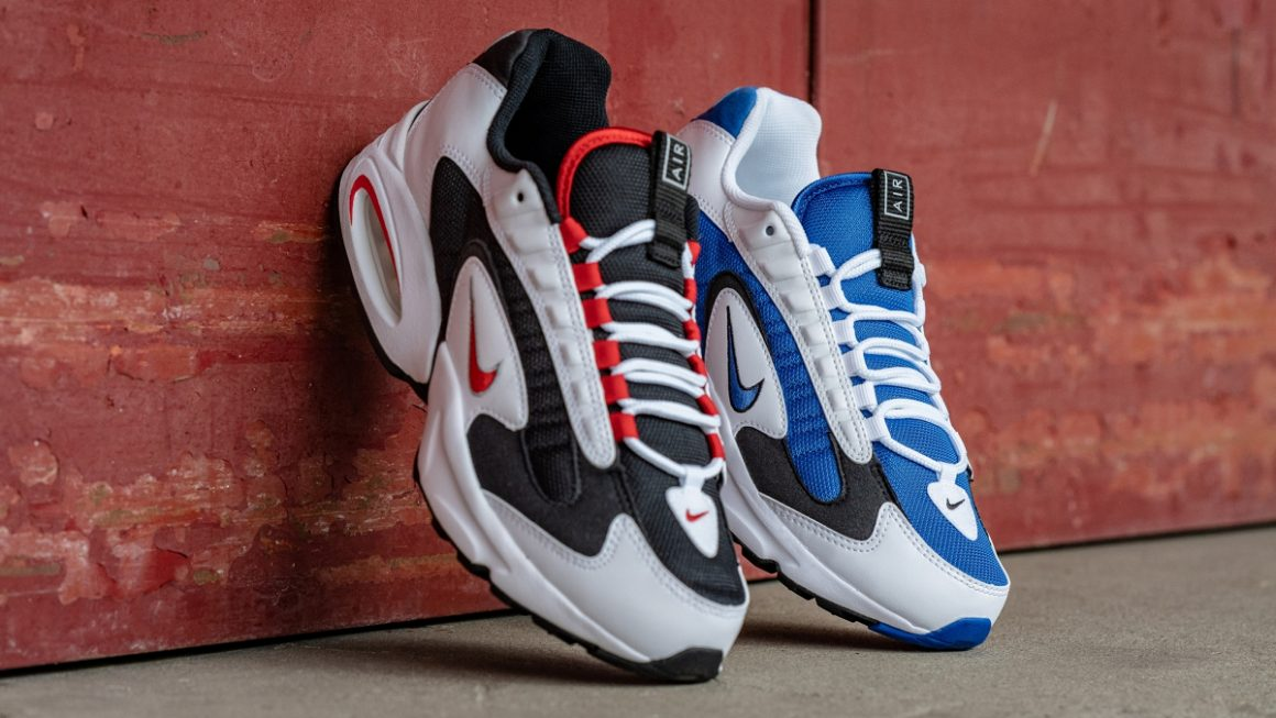 Nike Air Max Triax 96 - Retro 2019