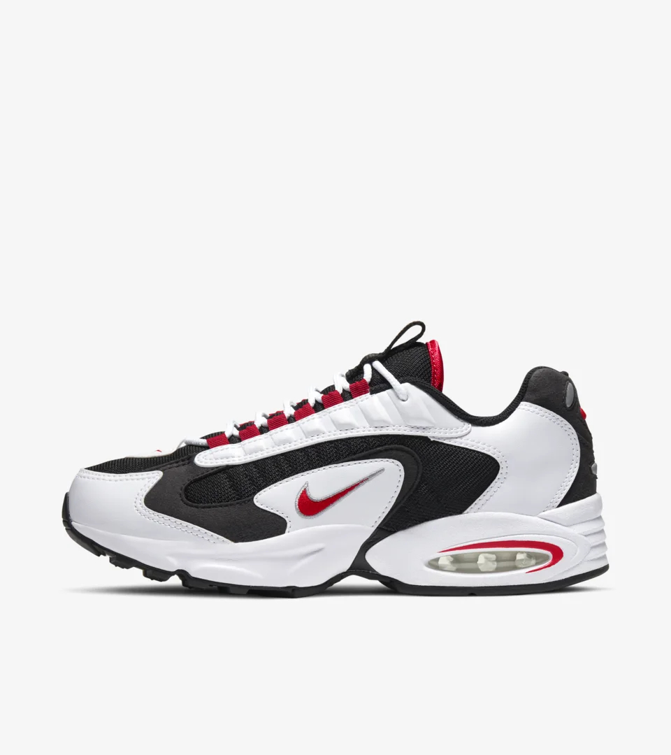 Air Max Triax 96 ''University Red'' - CD2053-105