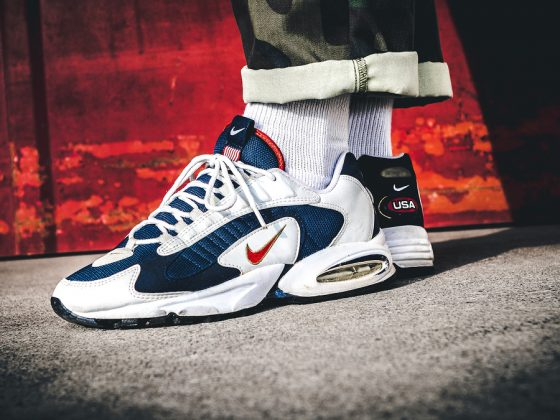 Nike Air Max Triax 96 ''USA''
