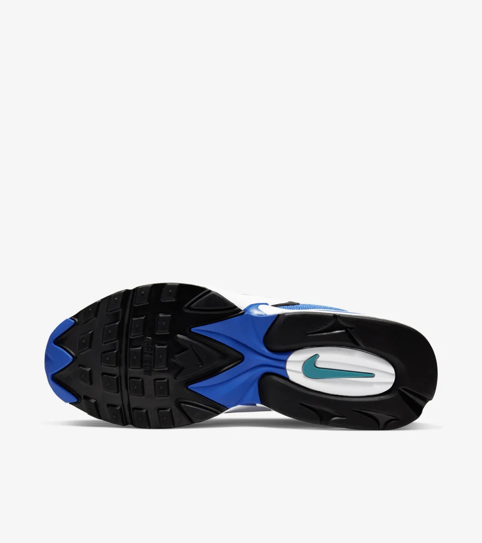Air Max Triax 96 ''Varsity Royal'' - CD2053-106