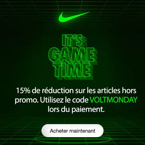 Nike VOLTMONDAY