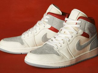 SneakersnstuffAir Jordan 1 Mid Premium ''20th Anniversary''