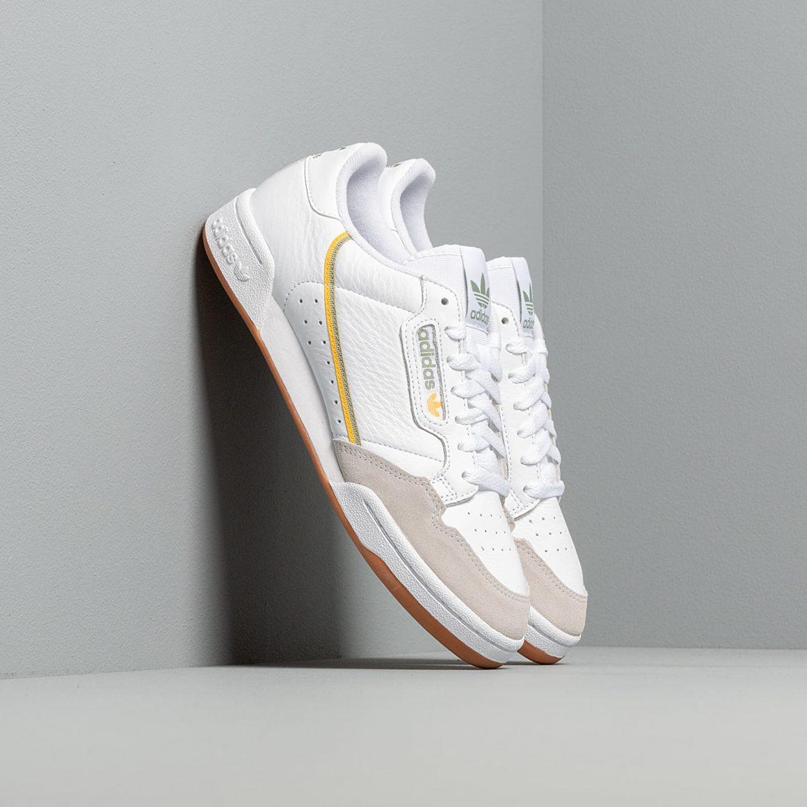 adidas Continental 80 ''Cloud White'' - EG6382