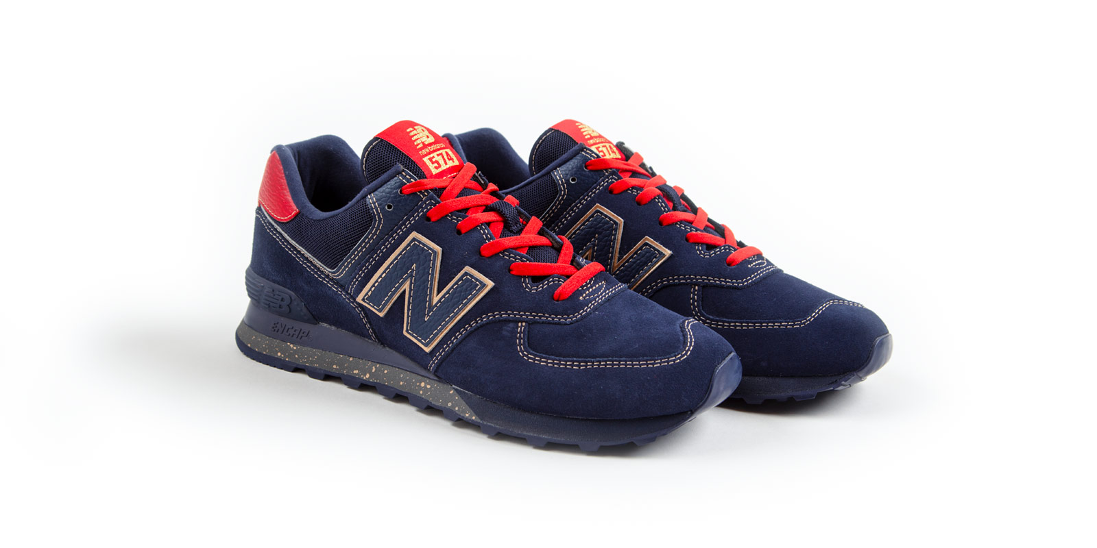New Balance 574 ''Inspire The Dream''